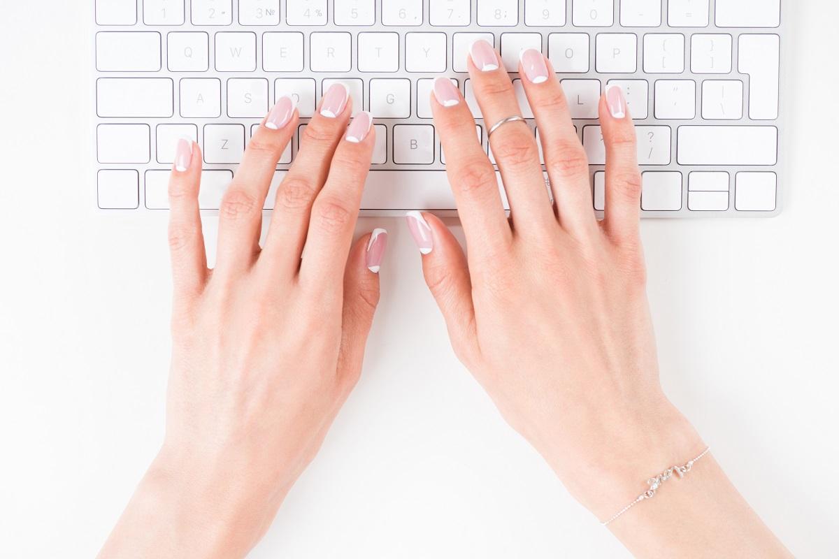 Лечение ломких и слоящихся ногтей